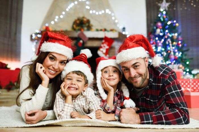 Juegos de Navidad - alfabeto navideño