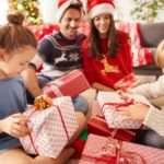 Juegos de Navidad - el amigo invisible