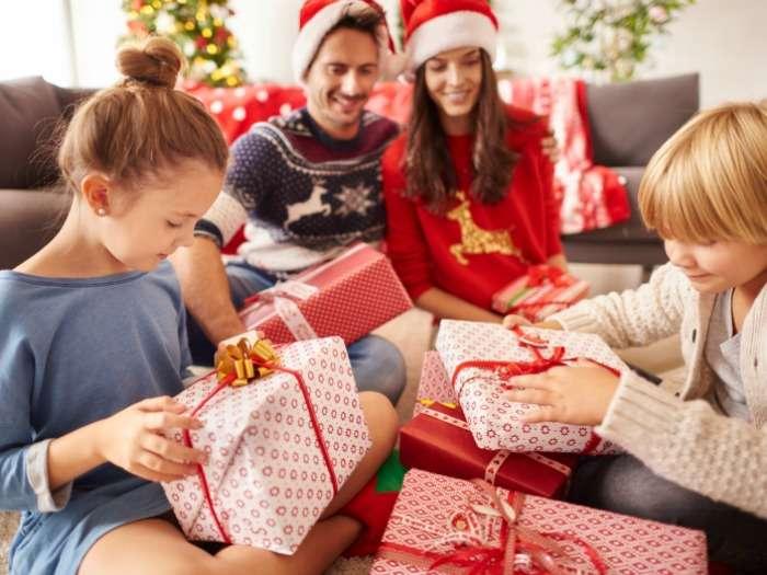 Juegos De Navidad Para Que Los Mas Pequenos De La Casa 7 Navidad