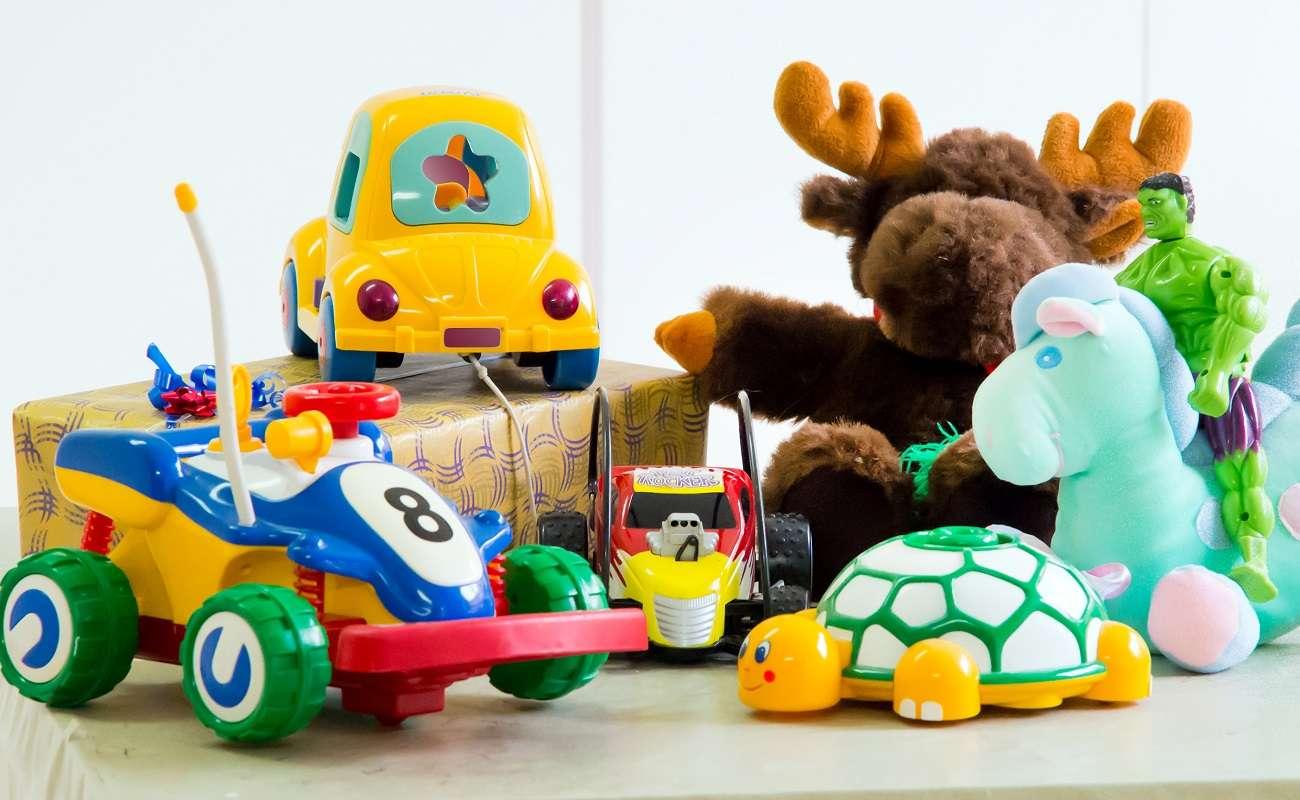 Consejos útiles para escoger los juguetes para la Navidad 1