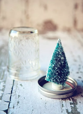 Manualidades de Navidad