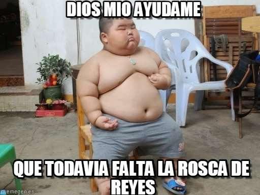 Los mejores memes e imágenes para felicitar los Reyes Magos por WhatsApp y Redes Sociales 14