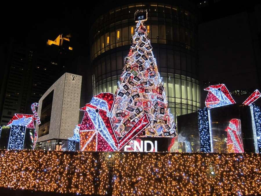 Conoce algunos de los mercadillos navideños más espectaculares del mundo 9