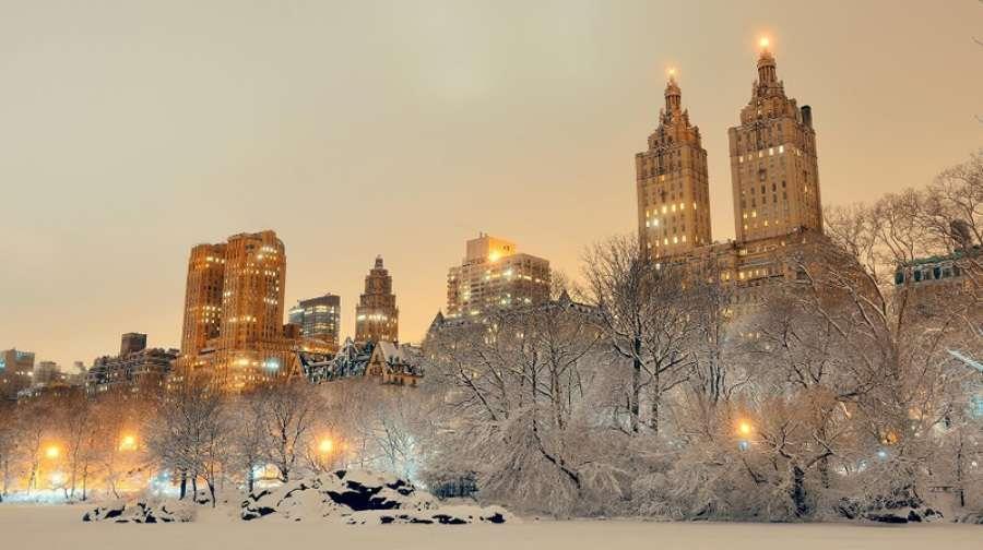 Conoce algunos de los mercadillos navideños más espectaculares del mundo 7
