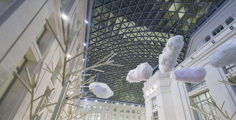 Madrid arranca la Navidad con el Pasacalles de Luz 1