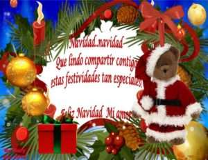 Comparte imágenes de Navidad bonitas 27