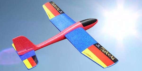 Regalo original - Avión planeador