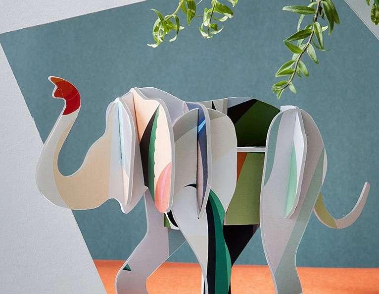 Regalo original - Puzzles tridimensionales