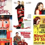 Películas de Navidad en Netflix