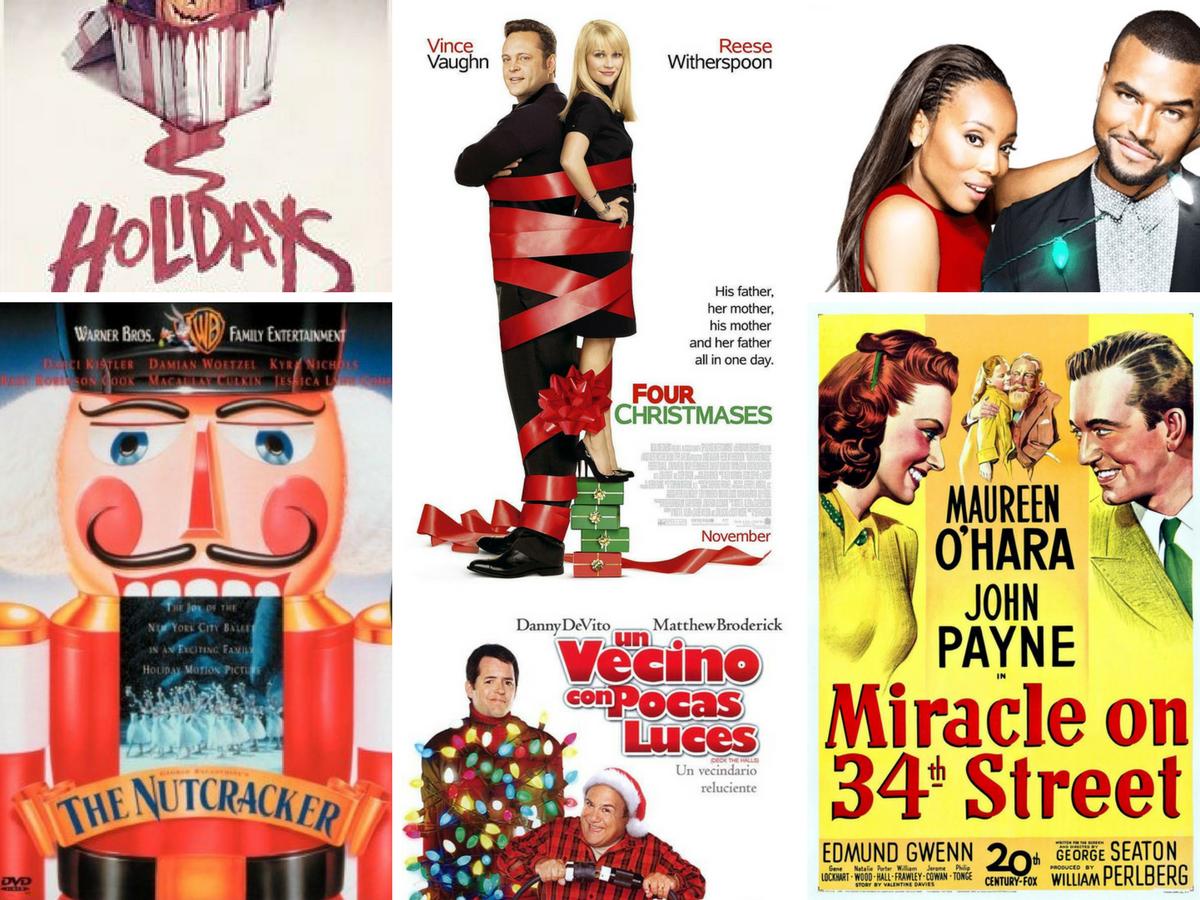 Fotos De Peliculas De Navidad.Las Mejores Peliculas De Navidad En Netflix 2017 De Nada