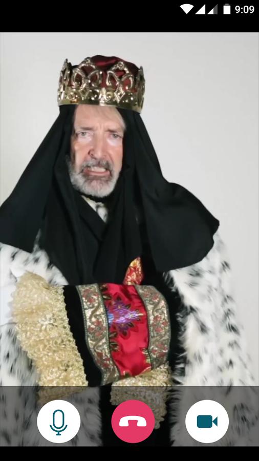 Reyes Magos - origen