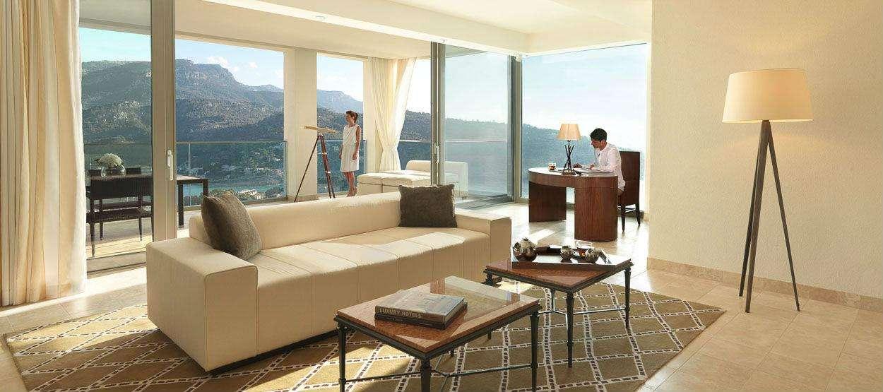 5 suites de lujo para despedir el año por todo lo alto 4
