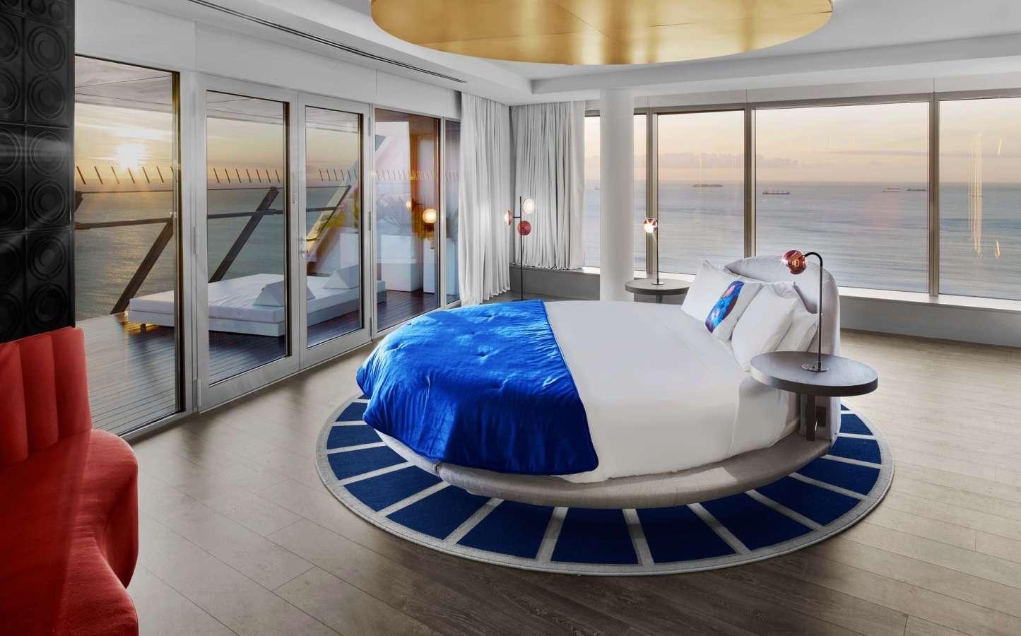 5 suites de lujo para despedir el año por todo lo alto 5