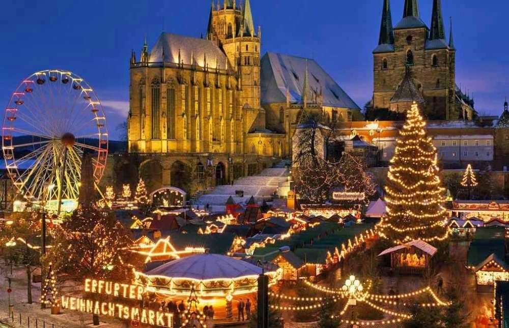 Navidad diferente - Praga