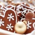 Navidad diferente - concurso de galletas