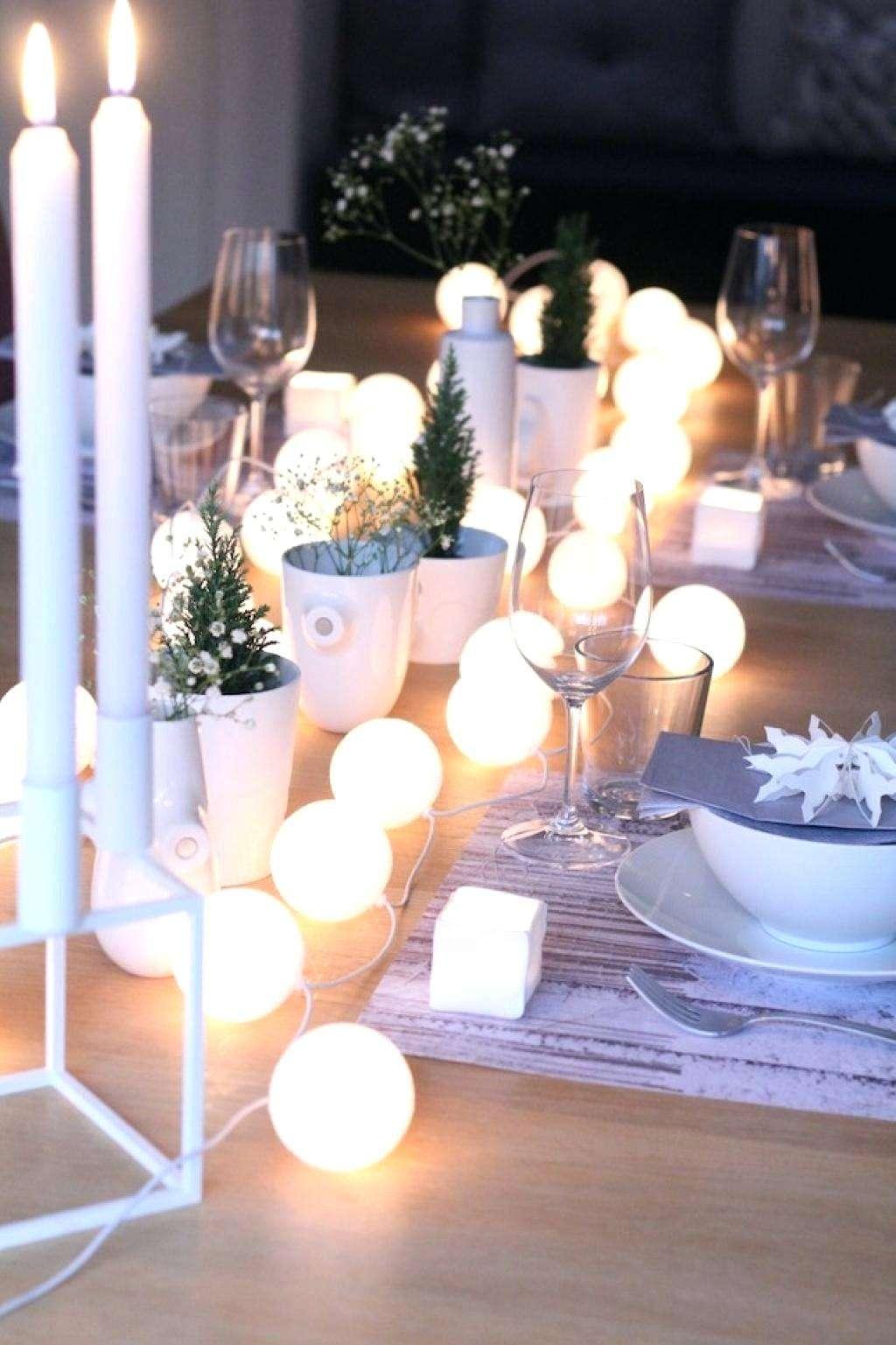 decoración de Navidad - guirnaldas luminosas