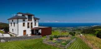 Hoteles rurales con encanto - 3 Cabos 1