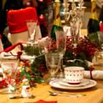 eventos navideños para empresas - local
