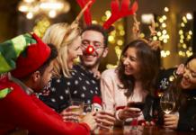 eventos navideños para empresas- organizar