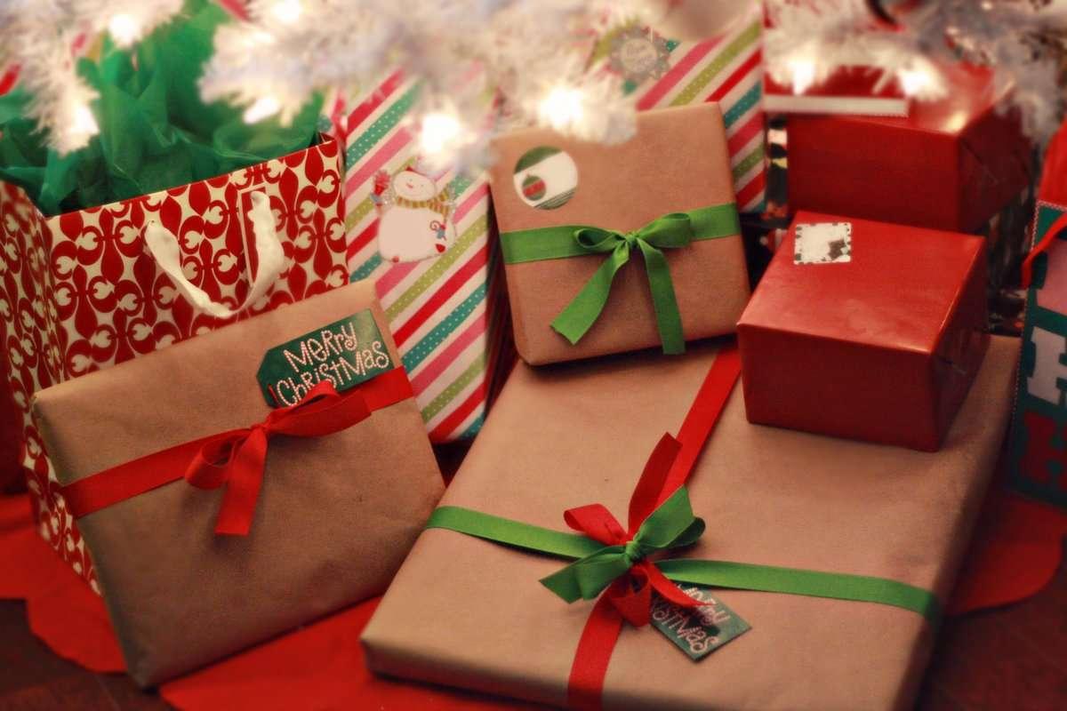 regalos - intercambio