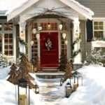 jardines navideños - entradas