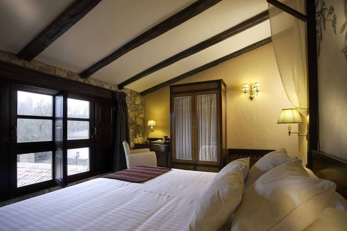 Hoteles rurales con encanto - los anades 3