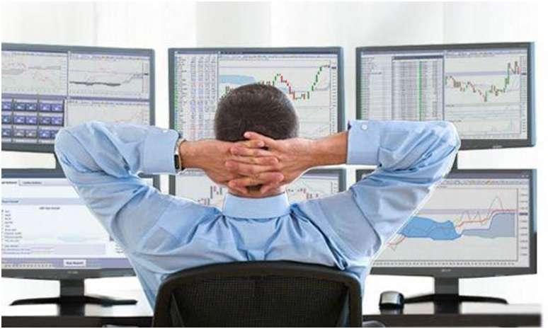¿Cómo está organizado exactamente el mercado de divisas Forex? 2