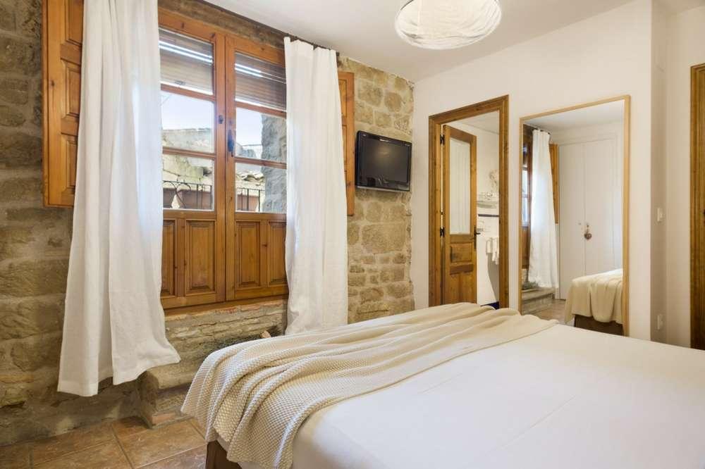Hoteles rurales con encanto hotel vella farga 1