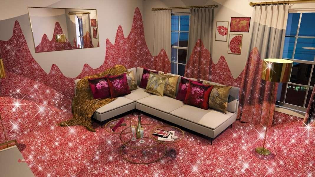 Ilumina tu navidad, esta es la casa más brillante del mundo 11