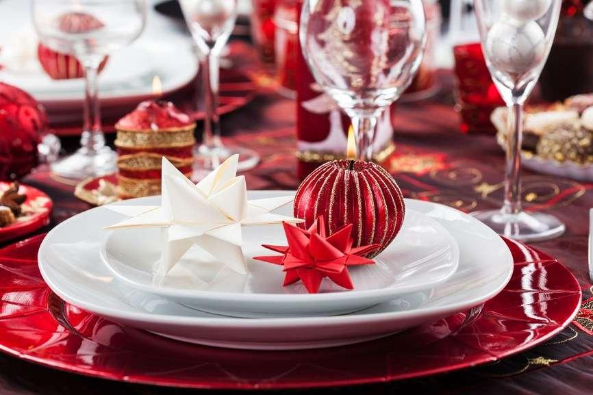 decoración de Navidad - adornos