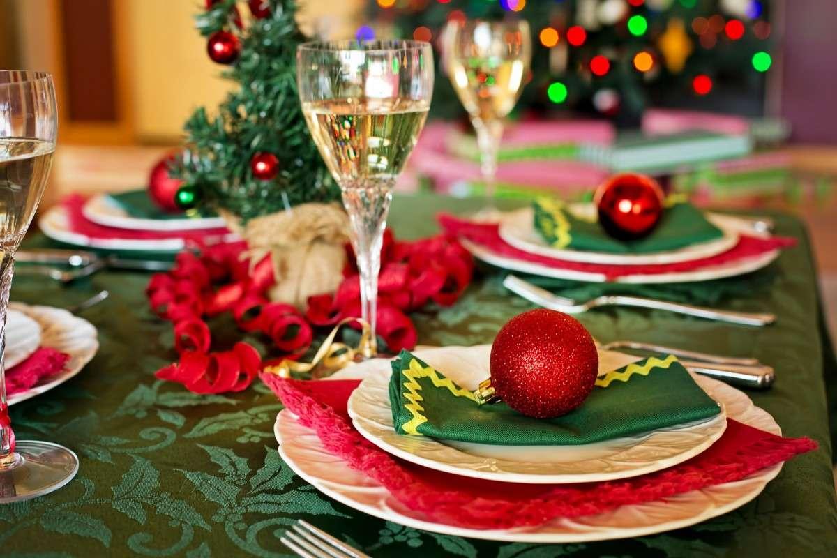Telas de Navidad para decorar nuestro hogar 2