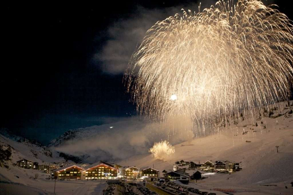 Viajes a la nieve - Wengen
