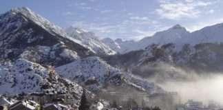 Viajes a la nieve - Panticosa