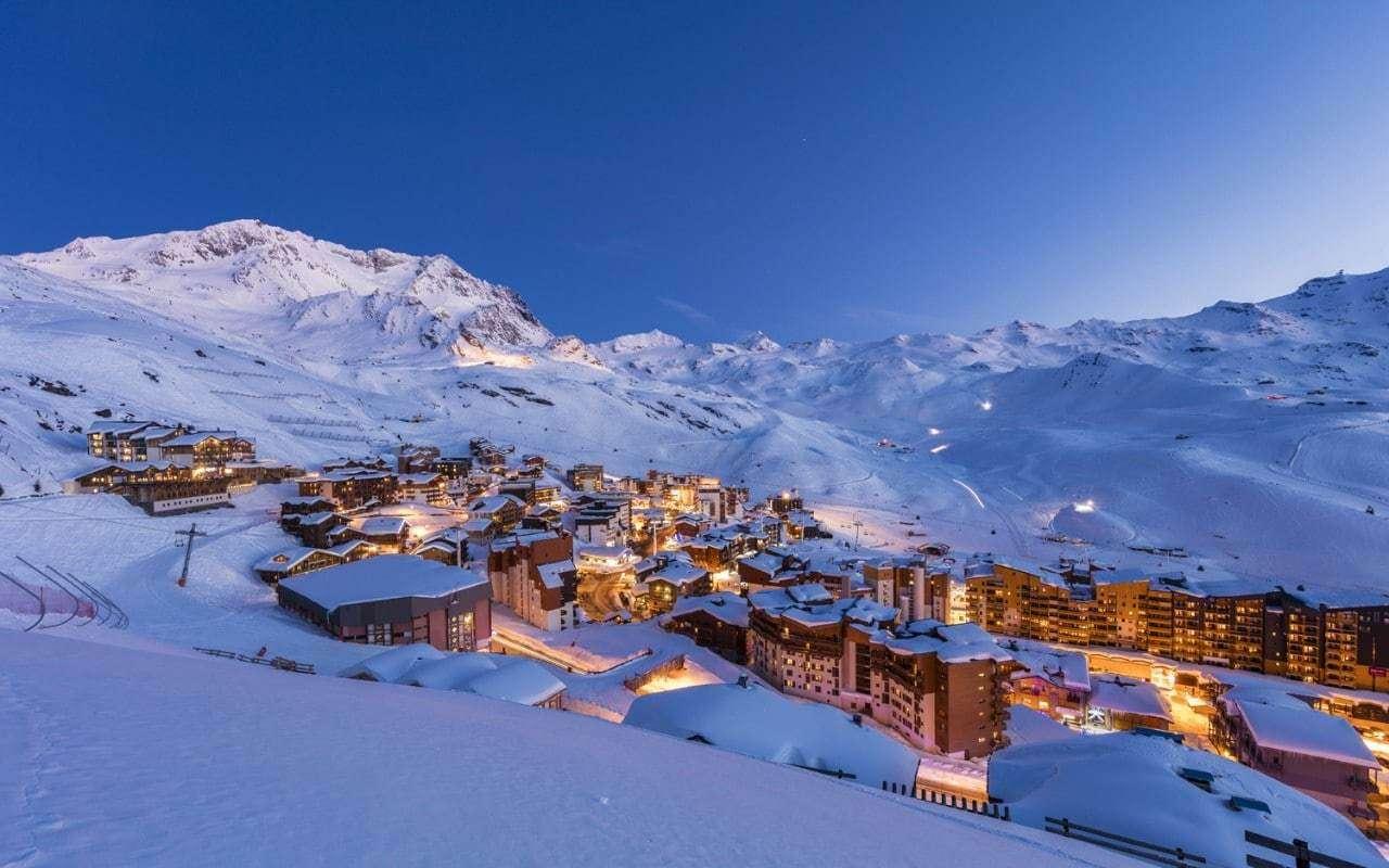 Viajes a la nieve - Val Thorens 2