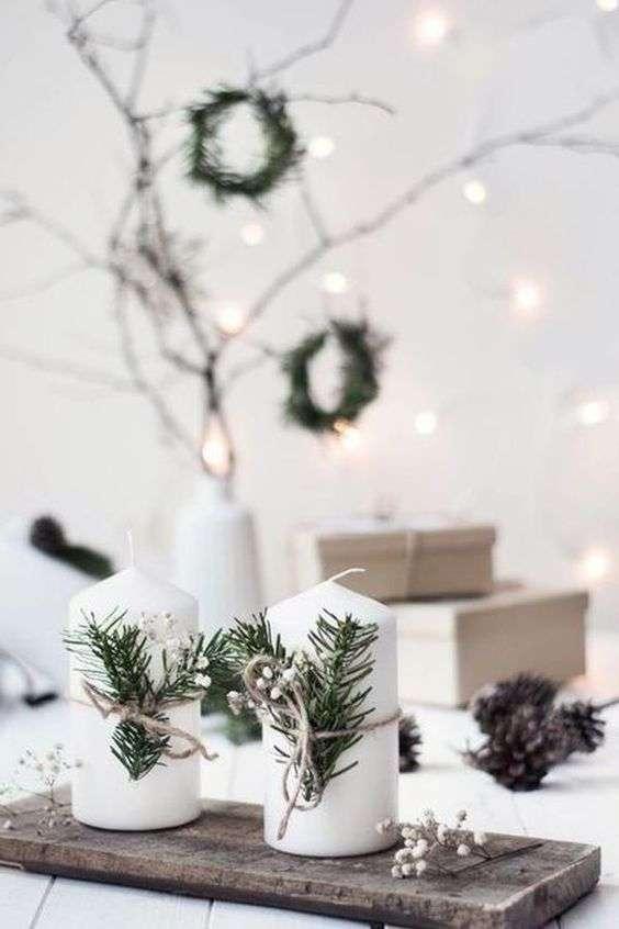 adornos navidenos III