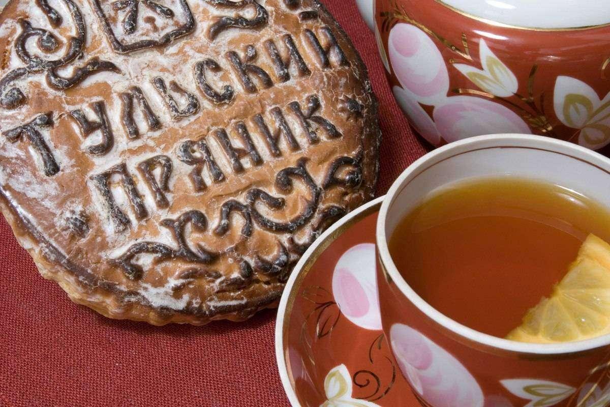Cocina navideña - pan de miel
