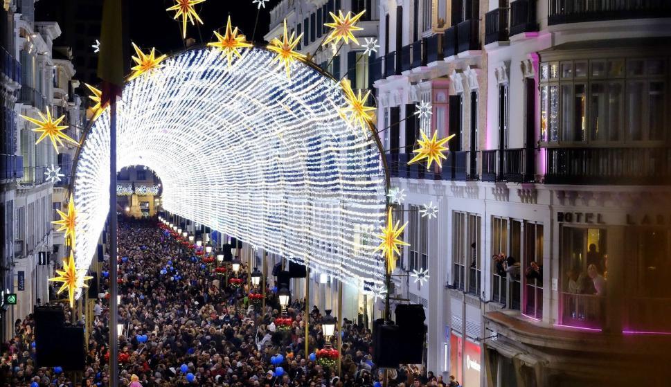 Navidad - luces navideñas