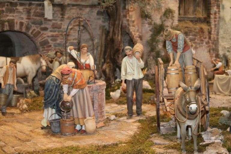 Navidad - Museo de belenes
