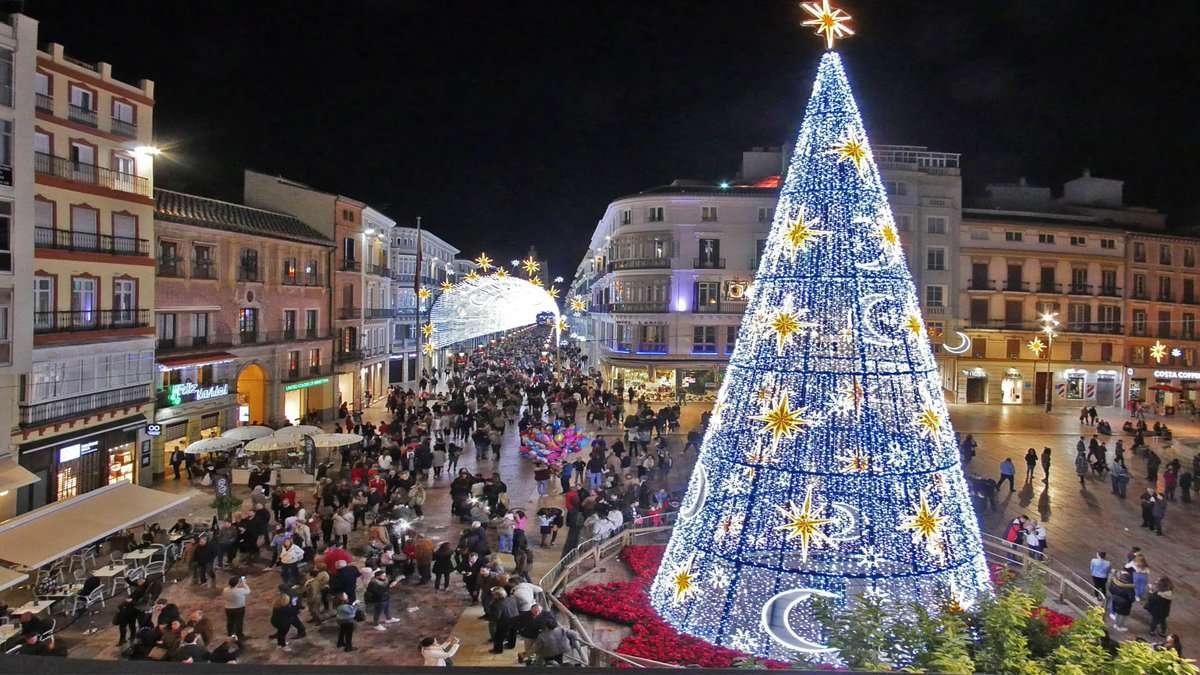 Navidad - árbol de Navidad