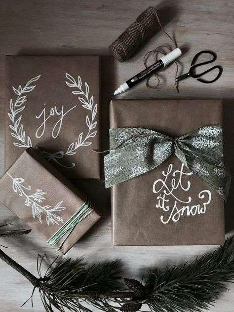 envolver regalos originales IV