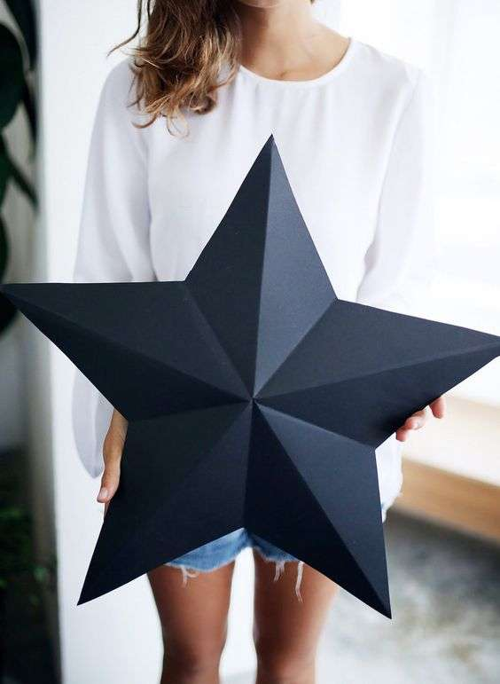 decorar con estrellas II
