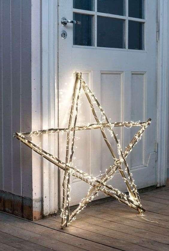 estrellas de Navidad III