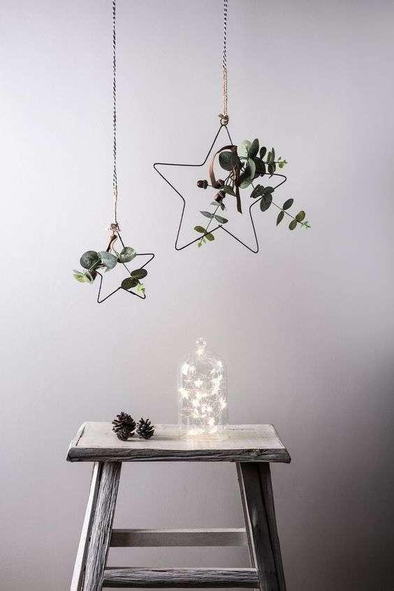 estrellas de Navidad VIII