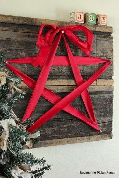 estrellas de Navidad X