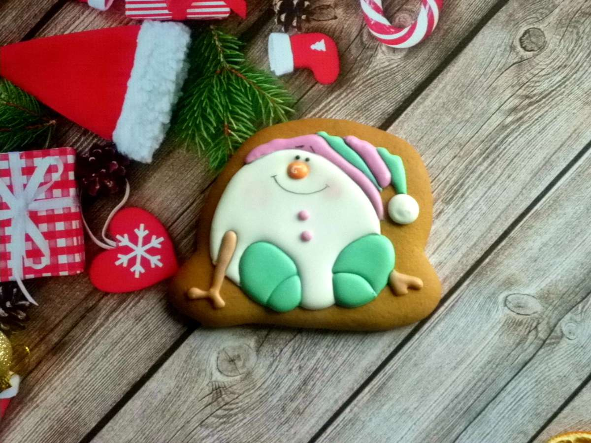 Galletas de Navidad tradicionales