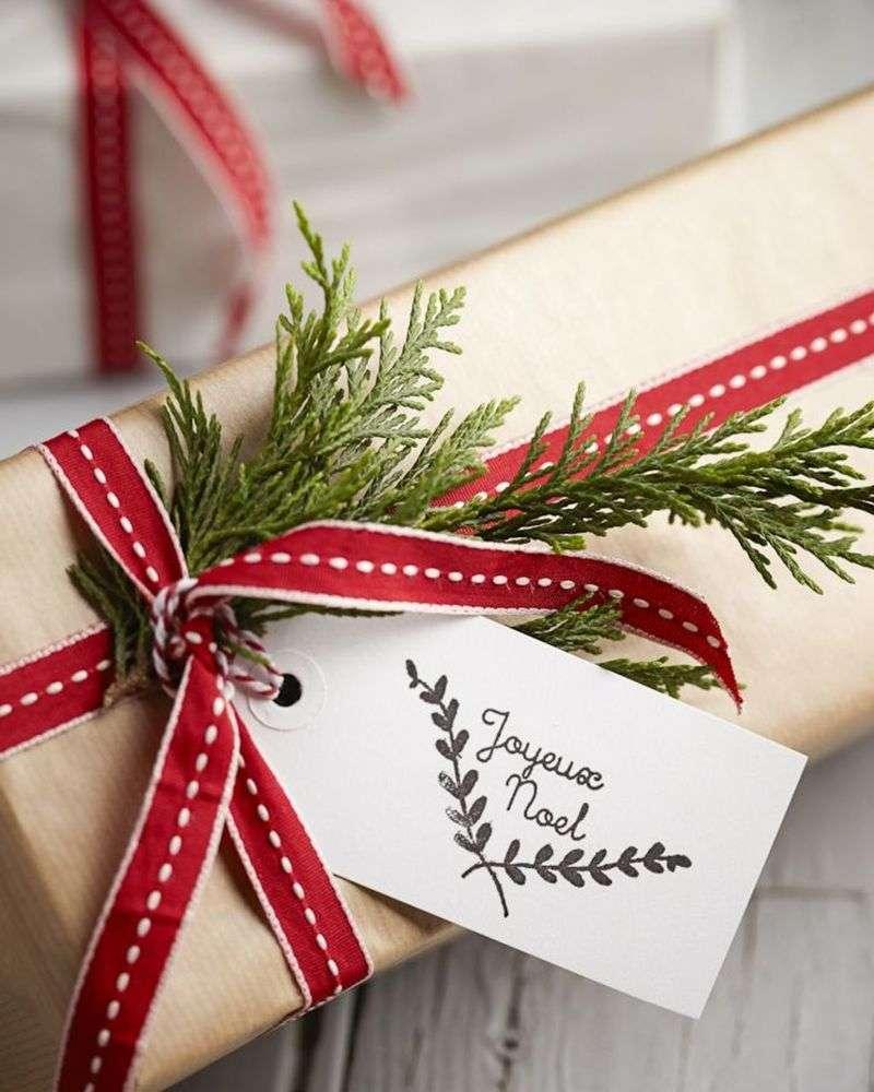 envolver regalos con lazos