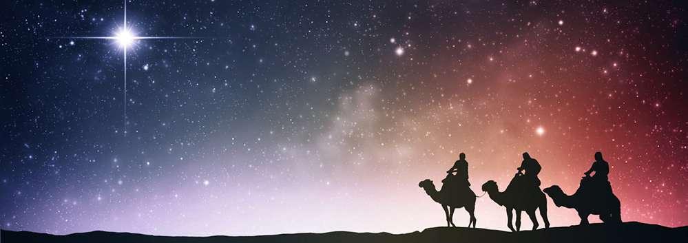 organizar una noche de Reyes III
