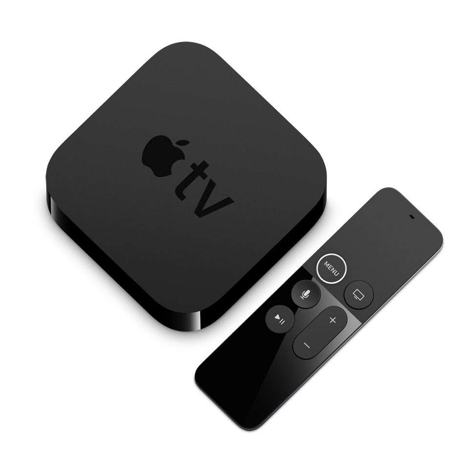 regalo tecnologico - Apple TV de 32GB y 4K
