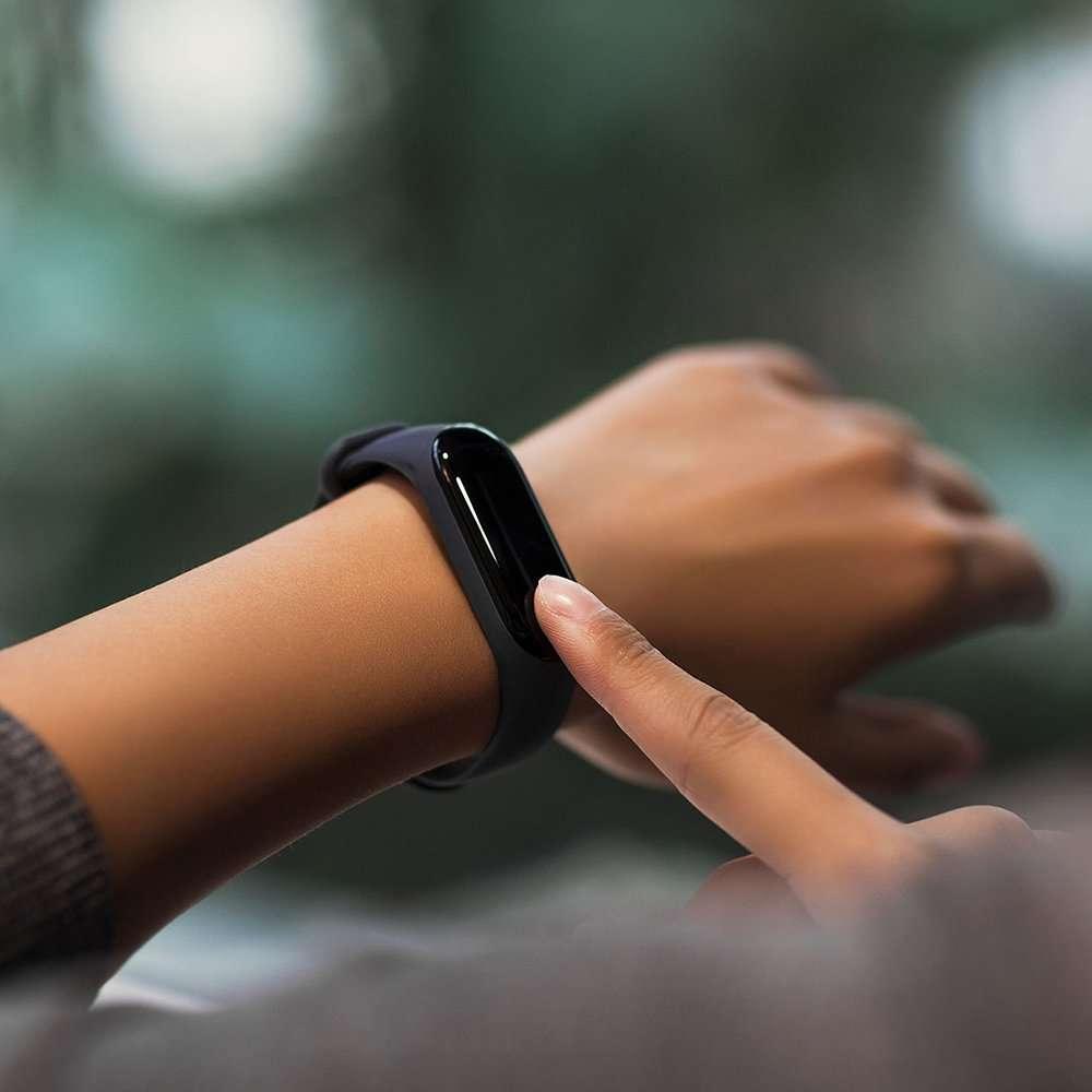 regalo tecnologico - pulsera de actividad