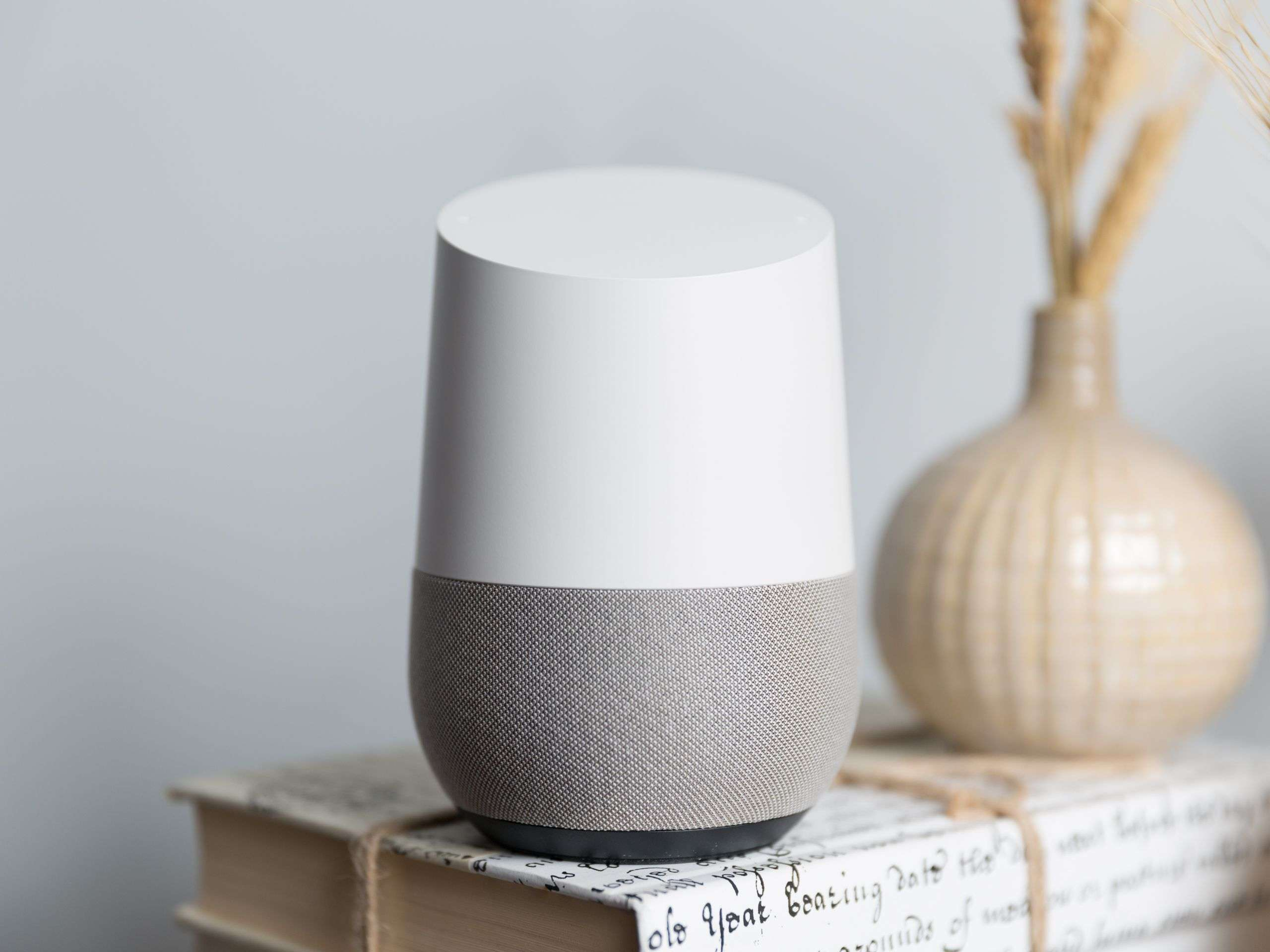 regalo tecnologico - GOOGLE HOME